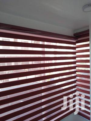 Variety Of Window Blinds For Home & Office   Windows for sale in Greater Accra, Accra Metropolitan