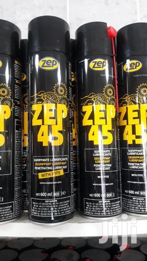 Zep 45 Penetrating Degreaser 600ml | Building Materials for sale in Greater Accra, Ledzokuku-Krowor