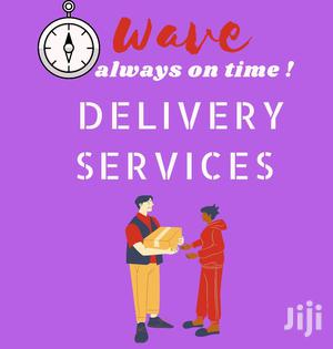 Wave Express Delivery   Logistics Services for sale in Greater Accra, East Legon