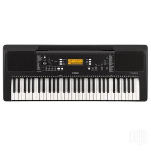 Yamaha Digital Keyboard Psr-E363y | Audio & Music Equipment for sale in Greater Accra, Accra Metropolitan
