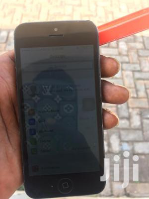 Apple iPhone 5 32 GB Black | Mobile Phones for sale in Greater Accra, Abelemkpe
