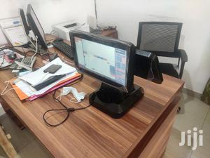 Pos Machine With Software (Point Of Sale) | Store Equipment for sale in Greater Accra, Accra Metropolitan