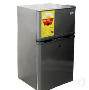 INNOVA Double Door Table Top Fridge Freezer   Kitchen Appliances for sale in Greater Accra, Accra Metropolitan