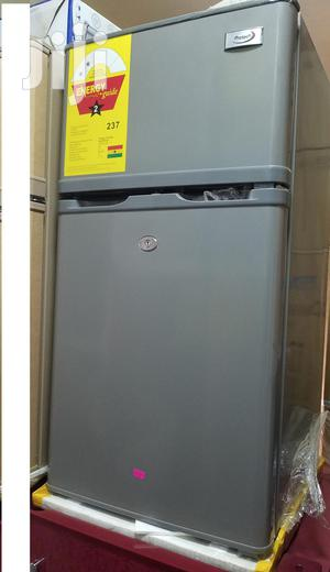 Superb Protech Double Door Table Top Fridge With Freezer   Kitchen Appliances for sale in Greater Accra, Accra Metropolitan