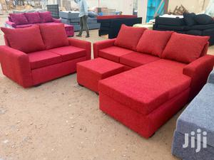 L- Shaped Sofa Chair | Furniture for sale in Greater Accra, Adabraka