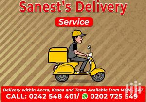 Sanest Delivery | Logistics Services for sale in Greater Accra, Achimota