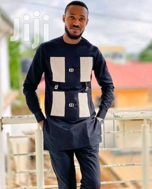 Quality African Kaftan Top and Down   Clothing for sale in Ashanti, Kumasi Metropolitan