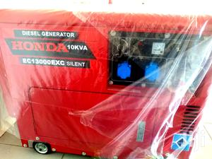 Honda 10kva,,}13000wax@Diesel New#Generator | Electrical Equipment for sale in Greater Accra, Dansoman