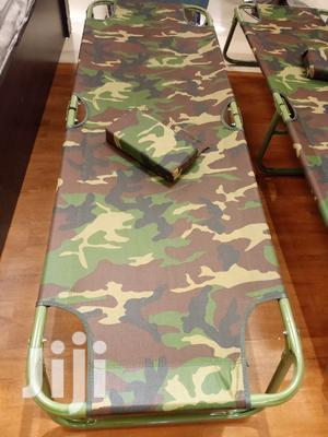 Camping Bed Foldable   Camping Gear for sale in Greater Accra, Accra Metropolitan