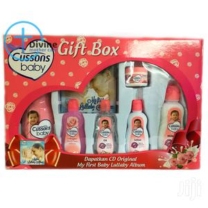 Cussons Baby Gift Set – Pink | Baby & Child Care for sale in Greater Accra, Ga East Municipal