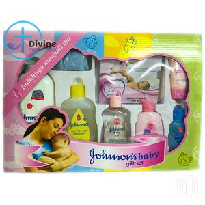 Johnson Baby Gift Set | Baby & Child Care for sale in Greater Accra, Ga East Municipal