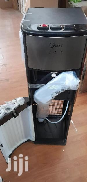 Midea Water Dispenser With Storage   Kitchen Appliances for sale in Greater Accra, Accra Metropolitan