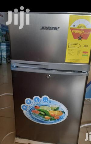 Legacy Double Door Table Top Fridge With Freezer   Kitchen Appliances for sale in Greater Accra, Accra Metropolitan