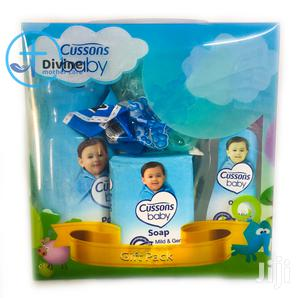 Cussons Baby Gift Set [Small] | Baby & Child Care for sale in Greater Accra, Ga East Municipal