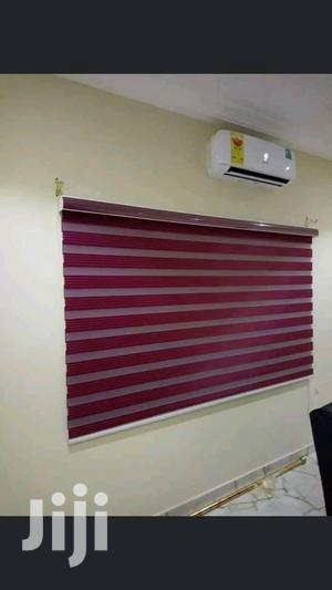 Home//Office//Apartment Window Blinds and Curtains   Windows for sale in Greater Accra, Asylum Down