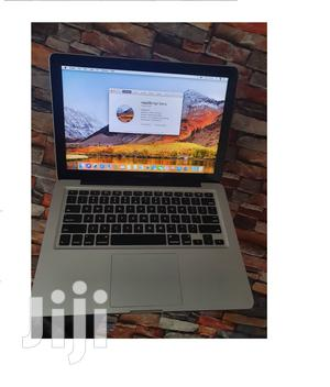 Laptop Apple MacBook Pro 4GB Intel Core I5 HDD 500GB   Laptops & Computers for sale in Greater Accra, Tema Metropolitan