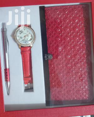 Ladies Gift Set | Watches for sale in Greater Accra, Accra Metropolitan