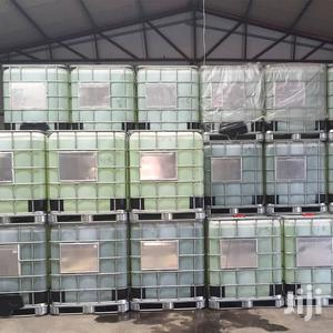 New Hydrochloric Acid | Manufacturing Materials for sale in Greater Accra, Adabraka