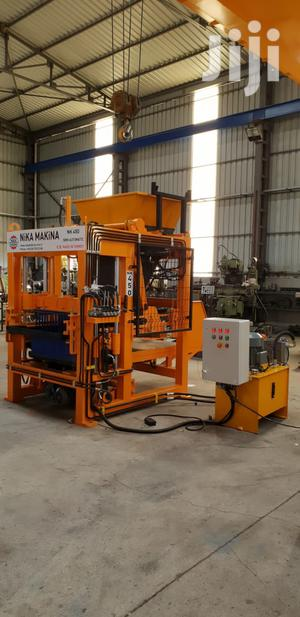 Block Machines | Manufacturing Equipment for sale in Greater Accra, Accra Metropolitan