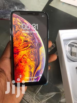 Apple iPhone X 256 GB Silver | Mobile Phones for sale in Greater Accra, Adabraka