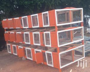 Amazing Rabbit Cage for Sale   Farm Machinery & Equipment for sale in Greater Accra, Roman Ridge