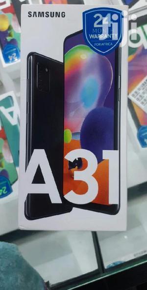 New Samsung Galaxy A31 128 GB Blue | Mobile Phones for sale in Ashanti, Kumasi Metropolitan