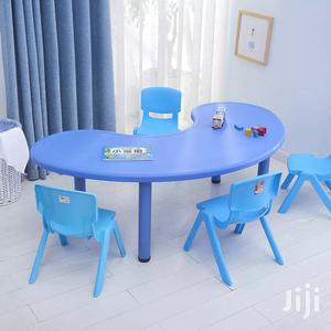 Preschool Kids Table, Table Only | Children's Furniture for sale in Greater Accra, Tema Metropolitan