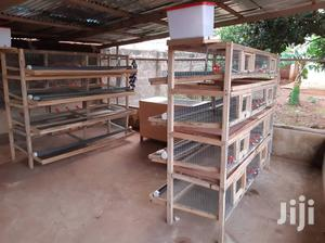 Poultry Cage Tank   Farm Machinery & Equipment for sale in Greater Accra, Odorkor