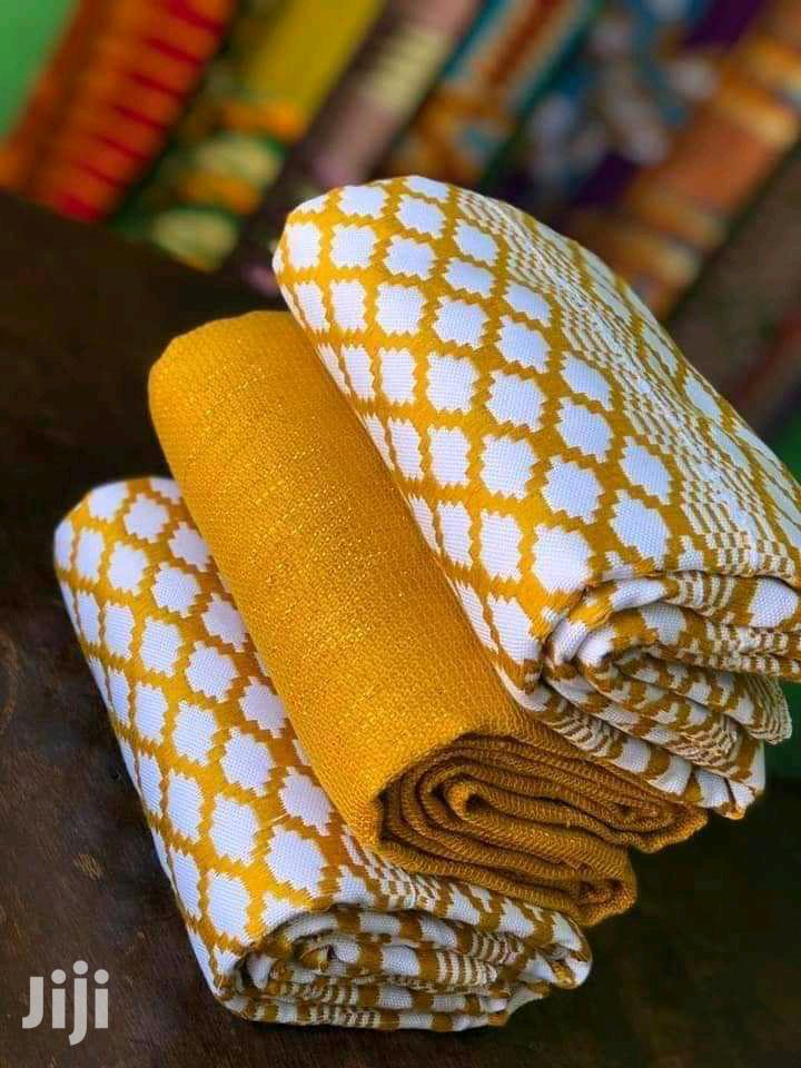 Quality Kente   Clothing for sale in Sekyere South, Ashanti, Ghana