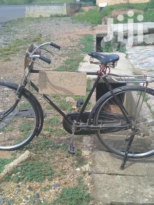 Motorcycle 2019 Black   Sports Equipment for sale in Volta Region, Ho Municipal