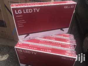 """Standard LG 43"""" Full HD LED TV 43lk5100   TV & DVD Equipment for sale in Greater Accra, Adabraka"""