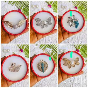 Wow Ladies Brooches | Jewelry for sale in Greater Accra, Madina