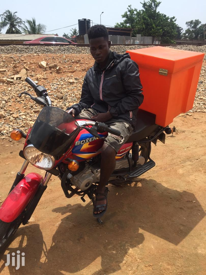 Delivery Service | Logistics Services for sale in Nii Boi Town, Greater Accra, Ghana