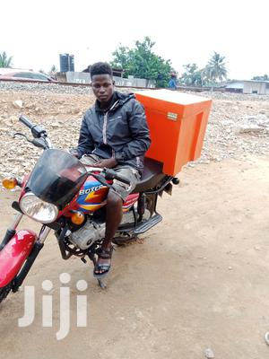 Delivery Service | Logistics Services for sale in Greater Accra, Nii Boi Town