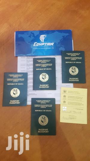 Travel Documents Assistance | Travel Agents & Tours for sale in Nima, Kanda