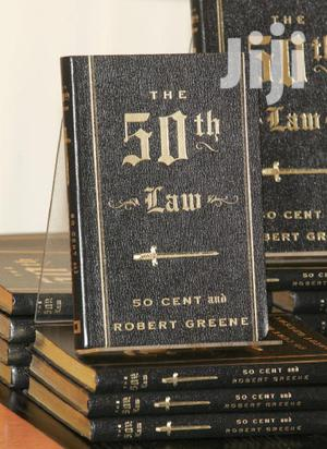 The 50th Law | Books & Games for sale in Greater Accra, Airport Residential Area