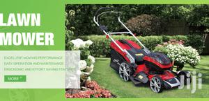 Brand New Leo Lawn Mower (Lm40-d) 1.3ltr Fuel Tank 46mm | Garden for sale in Greater Accra, Accra Metropolitan