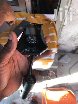M7 Bluetooth Car Mp3 Player TF Card USB | Vehicle Parts & Accessories for sale in Greater Accra, Adabraka