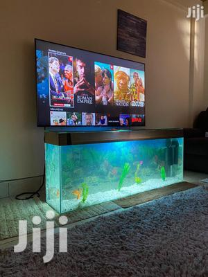 Tv Stand Aquarium   Fish for sale in Greater Accra, East Legon