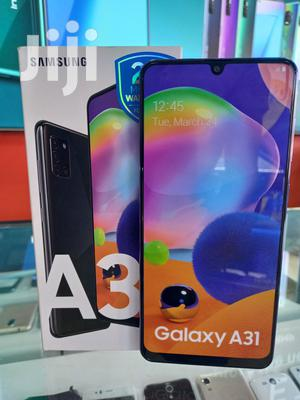 New Samsung Galaxy A31 128 GB Blue | Mobile Phones for sale in Greater Accra, Madina